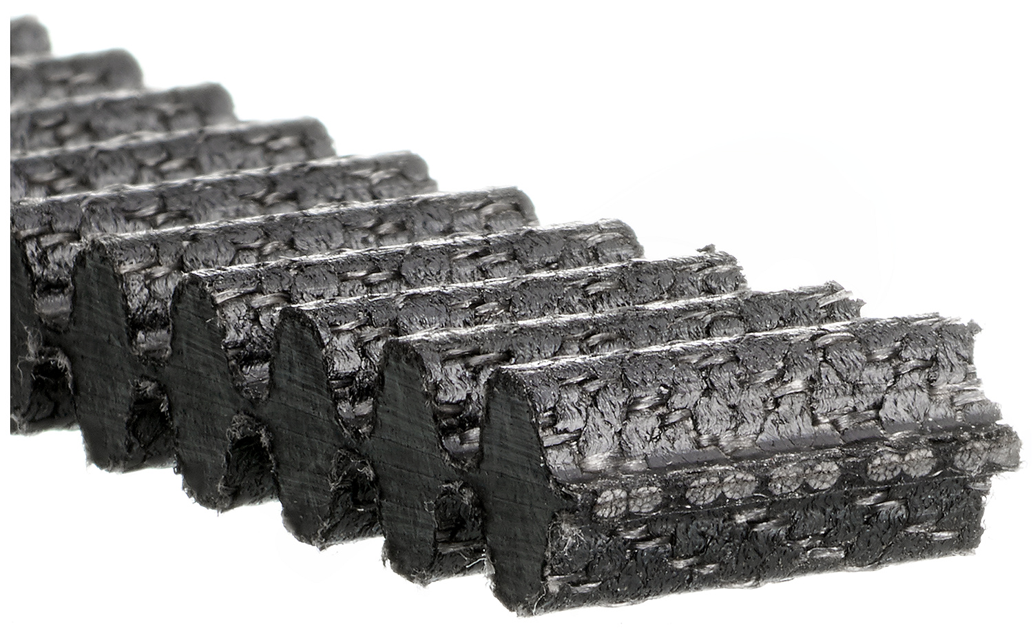PowerGrip� GT�2 Twin Power� Timing Belts - 14mm Pitch - and - 8mm Pitch