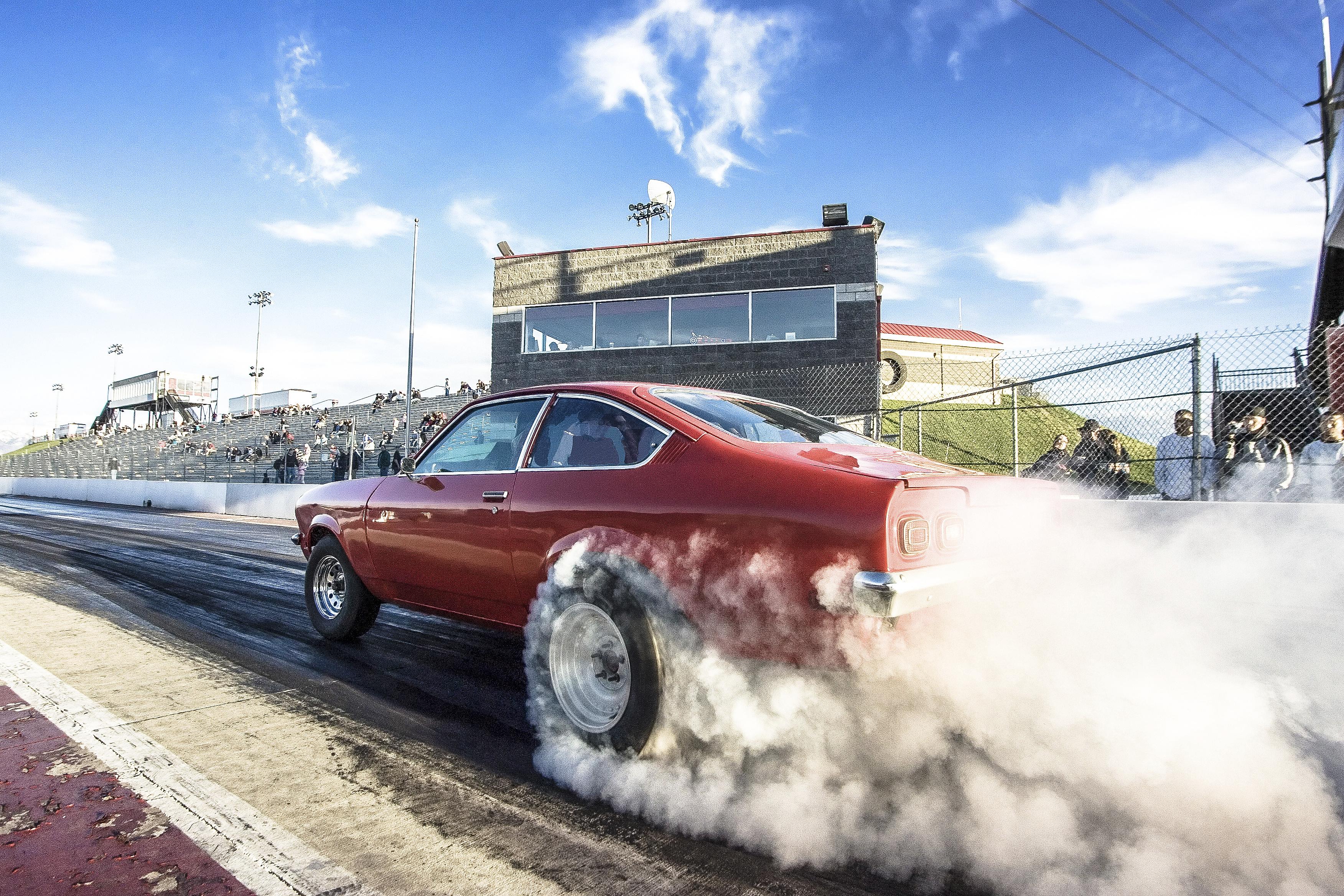 Automotive Racing Performance