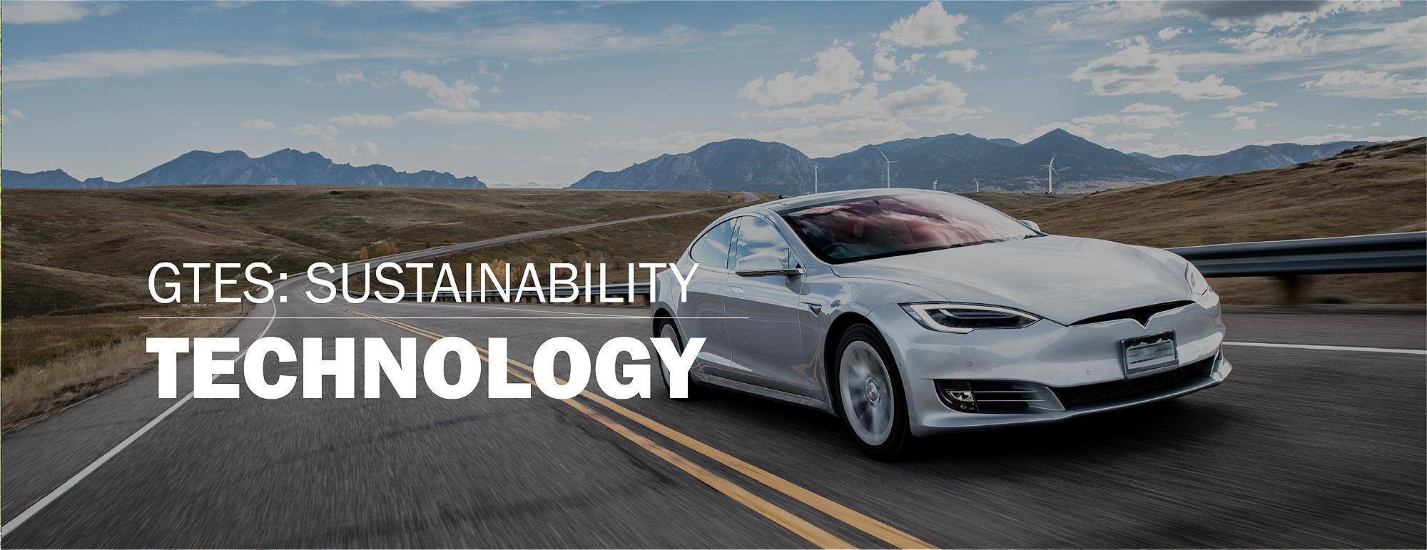 sustainability-technology